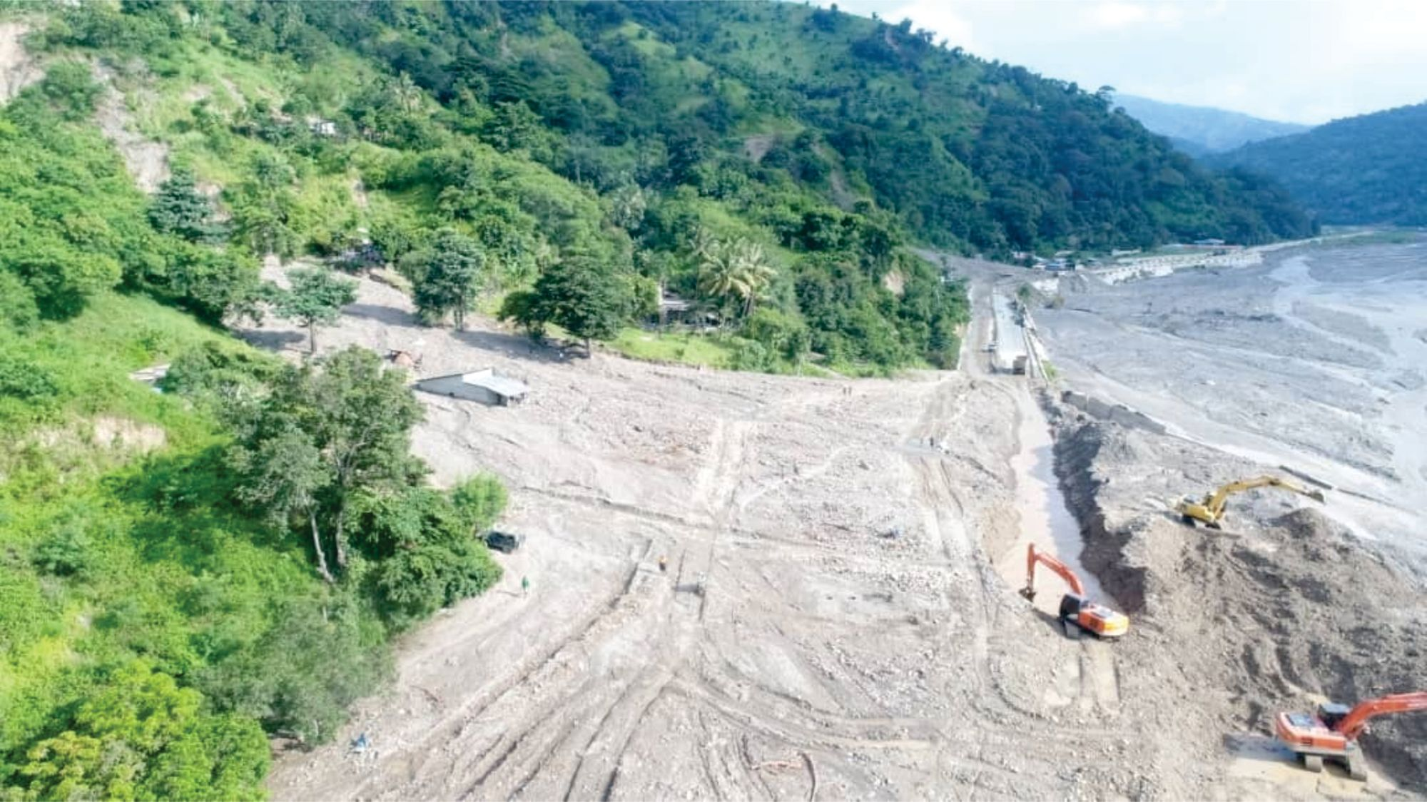 Flooding And Landsliding In Timor-Leste: Linked Hazards In A Young Mountain Belt